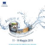 Catanzaro: la settimana della bonifica e l'impegno per l'acqua