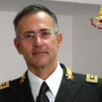 Catanzaro: Maurizio Lucia nominato comandate Vigilfuoco Firenze