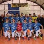 Pallavolo: la Luck Volley Reggio sul podio più alto del campionato