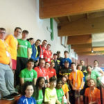 "Lucky Friends Lamezia ai ""Play the games Special Olympics"""