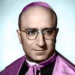 Mons. Schillaci ordinato da Amministratore Apostolico Diocesi Nicastro