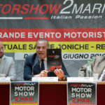 Motorshow 2Mari, al via il più grande evento motoristico italiano