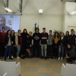 """""""Astrobufale"""" di Luca Perri vince il Premio Cosmos Studenti 2019"""