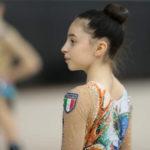 Lamezia: Simona Villella convocata per europei ginnastica ritmica