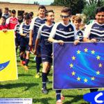 Soverato: The Schuman Cup competizione calcistica