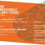 Lamezia: Trame 9 in anteprima al Salone del Libro di Torino