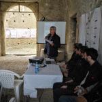 Borghi: Concluso il tour dell'Università Iuav da Conflenti a Cleto