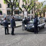 Catanzaro: parcheggiatore abusivo fermato dalla Polizia Locale