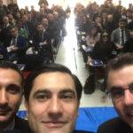 "Europee: D'Alessi (Lega), ""Ottimo risultato Accademia Federale"""