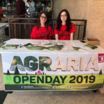 AgrariaUniRC: oltre 200 studenti all' Agraria Open Day 2019