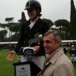 Equitazione: la catanzarese Amelio vince concorso Next generation