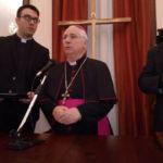 Lamezia: Papa  nomina monsignor Schillaci nuovo vescovo