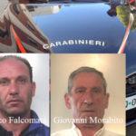 'Ndrangheta: due arresti per espiazione pena nel Reggino