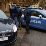 Rapinano una anziana donna, tre stranieri arrestati nel Reggino