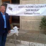 Lamezia : l'associazione culturale San Nicola festeggia 10 anni di vita