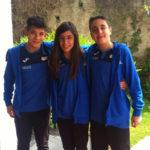 Nuoto: 3 atleti Arvalia Nuoto selezionati per torneo delle regioni