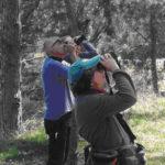 Turismo: sei birder di Vicenza nella riserva Valli Cupe