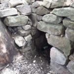 'Ndrangheta: bunker scoperto a Platì, sequestrati soldi e munizioni