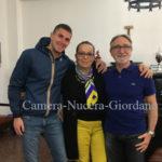 """Reggio Calabria, al Panella-Vallauri """"Nessuno indifeso mai"""""""