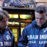 """Lavoro: sicurezza e """"nero"""", controlli dei Carabinieri nel Reggino"""