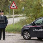 Furti: sorprese mentre rubano tre donne arrestate dai Carabinieri