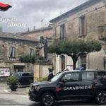 In compagnia di pregiudicato, 34enne arrestato dai Cc a Girifalco