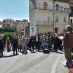Lamezia: ricordati  Francesco Tramonta e Pasquale Cristiano