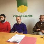 Cosenza, convenzione d'uso dello Stadio San Vito-Marulla