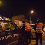 Sicurezza: controlli Carabinieri Taurianova denunce e multe