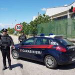 Cosenza: ponti del 25 aprile e 1° maggio, controlli dei carabinieri