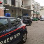 Sicurezza: controlli Carabinieri due donne arrestate per furto