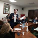 Cosenza: Convegno su Ingegneria e Sanità