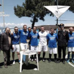 """San Pietro a Maida: 5' Edizione,Coppa della Pace e della Legalità"""""""