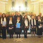 Lamezia: Recital del Coro polifonico Casa Protetta di Montesoro