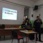 Campiscuola Centro Servizi Volontariato provincia Catanzaro