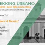 Lamezia: nuovo trekking urbano di Impressioni Mobili