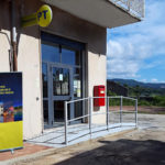 Poste: abbattute barriere architettoniche uffici provincia Catanzaro