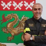 Vigili Fuoco: cambio al vertice Comando provinciale di Crotone