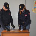 Droga: spacciava eroina a 67 anni, arrestata a Catanzaro