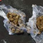 Droga: marijuana nella farina, un arresto ad Amantea