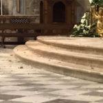 Maltempo: fulmine sulla cattedrale, duomo di Vigevano chiuso