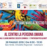 Catanzaro: torna il festival dello sviluppo sostenibile