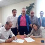Cosenza: stadio San Vito in comune firmata nuova convenzione
