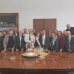 """Antonella Santopolo la """"signora"""" del Consorzio è andata in quiescenza"""