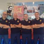 Subbuteo: serie B, l'Us Catanzaro promossa in cadetteria