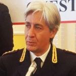 Polizia: Antonio Gargano nuovo questore di Vibo Valentia