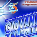 """Soverato, al via il festival """"Giovani Talenti"""" tra canto e  danza"""