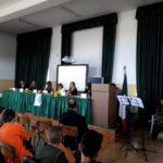 Girifalco: Letture di Primavera a scuola con Resalio di Elly Irukandji