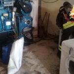 Incidenti lavoro: 3 intossicati in lavanderia nel Catanzarese