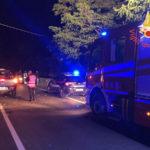Incidenti stradali: 6 feriti su statale catanzarese, anche 2 bimbi